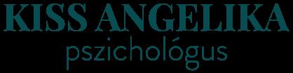 Kiss Angelika, pszichológus